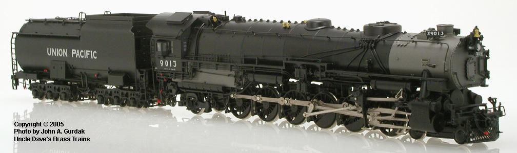 Key 1.. - Class 4-12-2 UNION PACIFIC, No.9013, rebuilt, bald face, side pumps, (run 2005).01