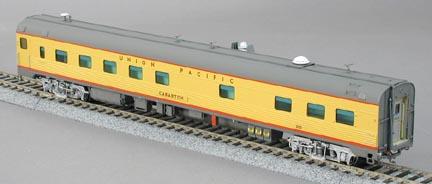 Overland 3406.1 - UP Modern Executive Staff Car 'Cabarton', Nr.202.3