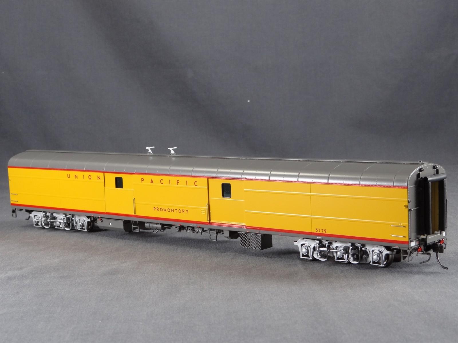 Overland 3441.1 - UP Modern Executive Museum Car 'Promontory' .11