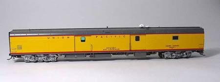Overland 3443.1 - UP Modern Executive Tool Car 'Art Lockman'.1