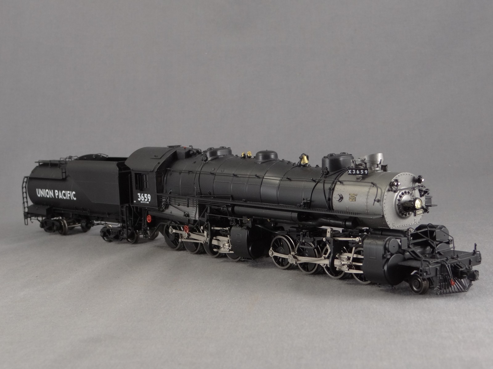 Overland 4539.1 - MC-6, 2-8-8-0 'Bull Moose', Union Pacific Nr.3659, 98-99 release.01