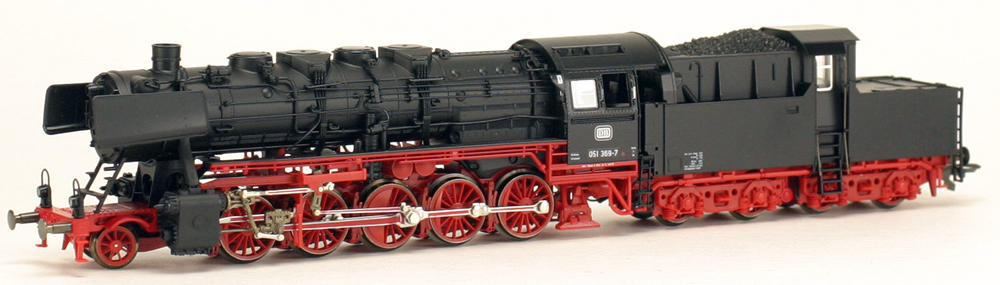 Roco 43294 - BR 052 440-5, DB Ep. IV