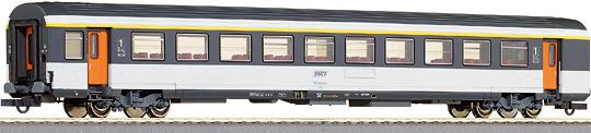 Roco 45730 - 1.-Kl.-Corail-Vtu-Großraumwagen der SNCF.1