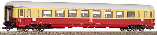 Roco 45636 - TEE-Großraumwagen der FS, Ep.4