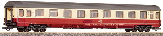 Roco 44653 - 207 Avmz, 1.-Kl.-IC-Abteilwagen