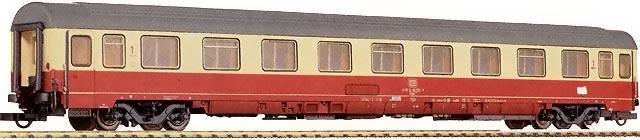 Roco 44653 - 54236B - 207 Avmz, 1.-Kl.-IC-Abteilwagen, 1st. Auflage OHNE Pictogramme
