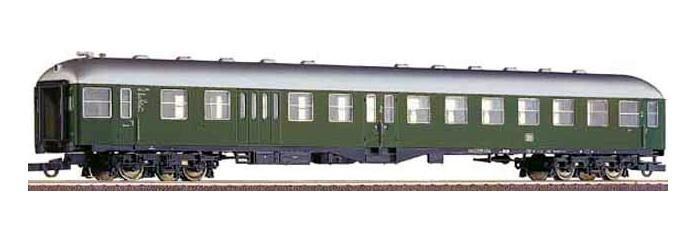 Roco 44682 - Mitteleinstiegswagen, Steuerwagen, Ep. 3