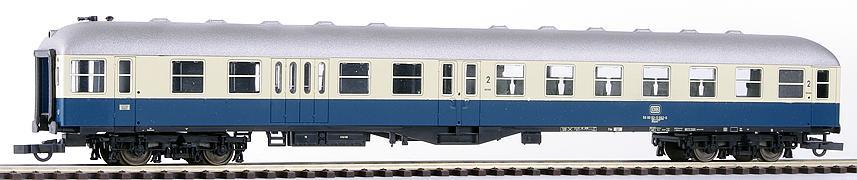 Roco 44685 - BDymf 457, Steuerwagen z. Mitteleinstiegswagen, o-b, DB, Ep,4
