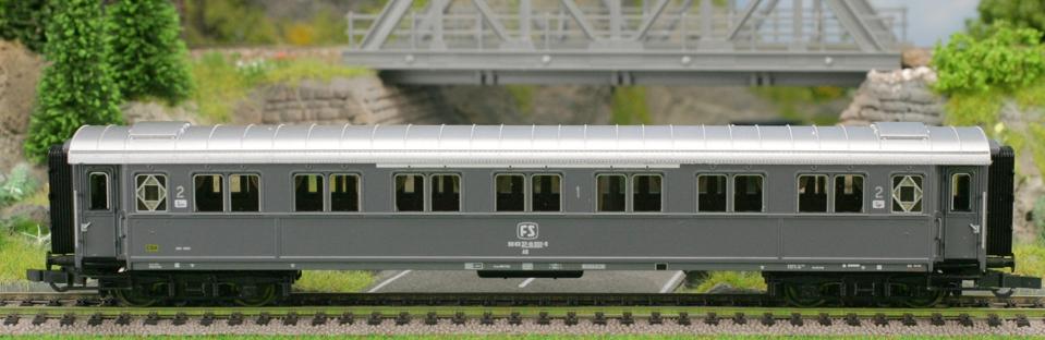Roco 44711 - AB 10000