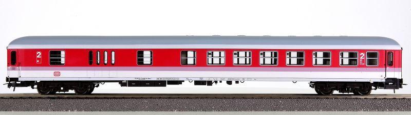 Roco 44788 - DB, BDms 273, 2. Kl. Abteilwagen mit Gepaeckabteil, NICHT druckfest