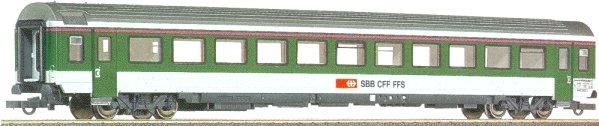 Roco 44887 - EWIV, Salonwagen, SBB