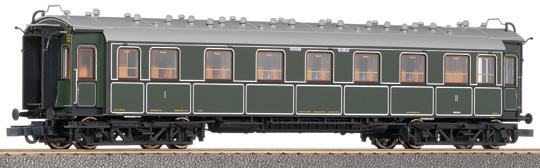 Roco 45580 - AB4ueBay08, BAYERN, 4-achsiger D-Zugwagen, 1.-2.Klasse.1