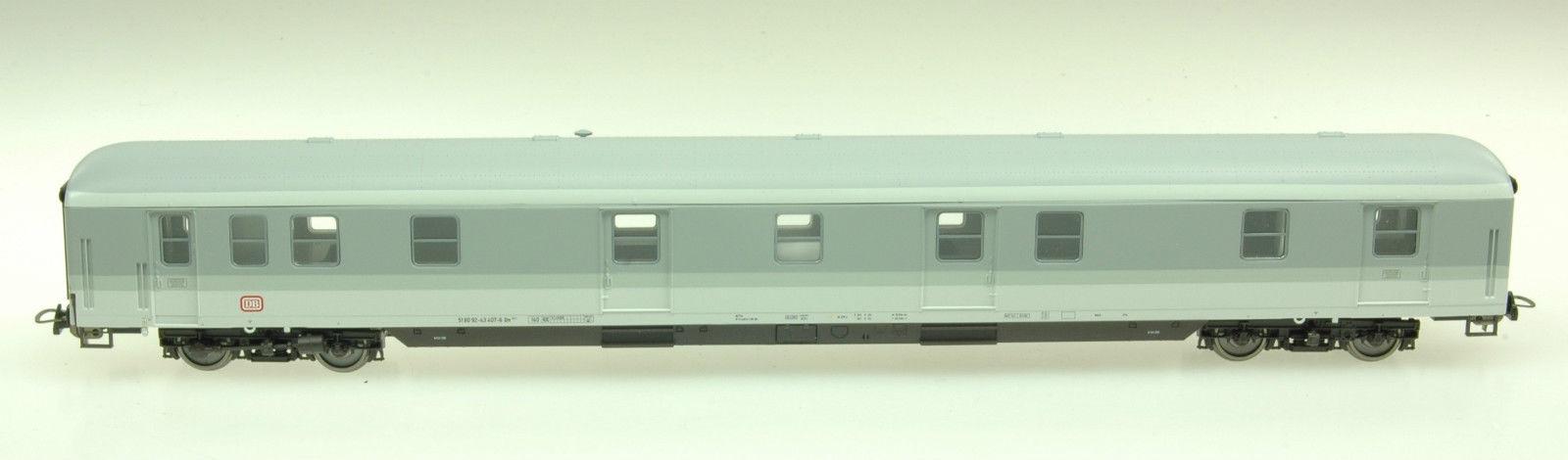 Piko 53384 - Post 019109 - Gepäckwagen Dm 903.1, DB, Ep. IV.1