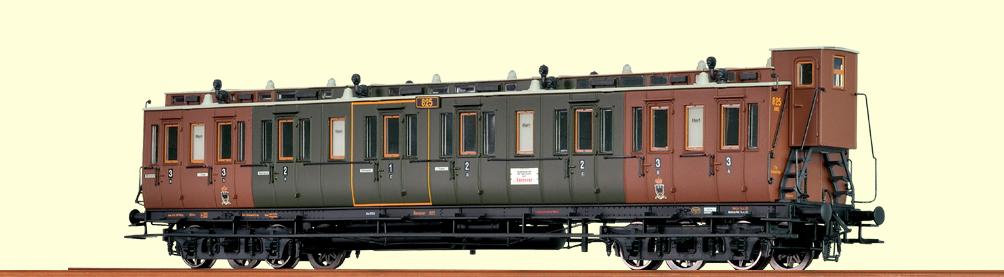 brawa-45257-abteilwagen-1-2-3-klasse-der-k-p-e-v