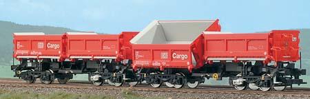 fleischmann-86-5530-zweierset-fans-128-seitenkipper-rot-db-cargo