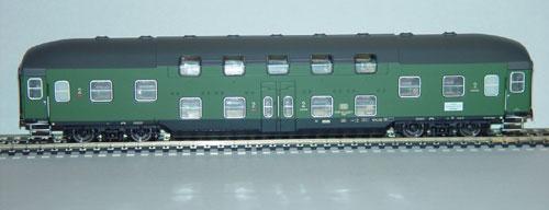 Heris 11010 - DByg 546, Doppelstockwagen, DB, Ep.4