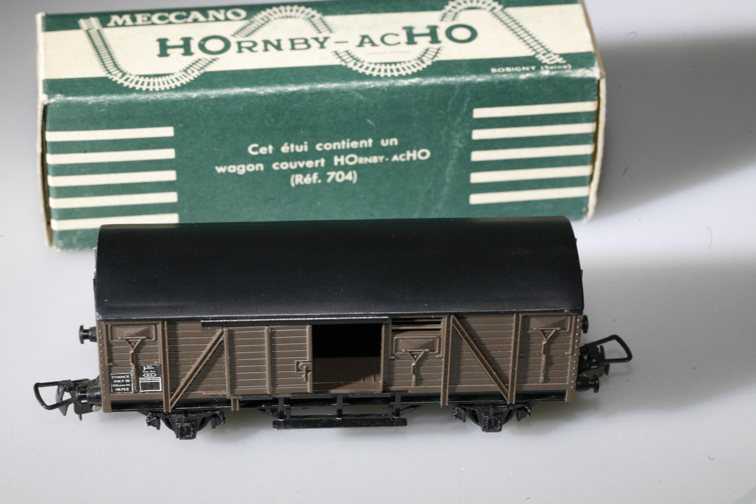 Hornby-Acho 704.1