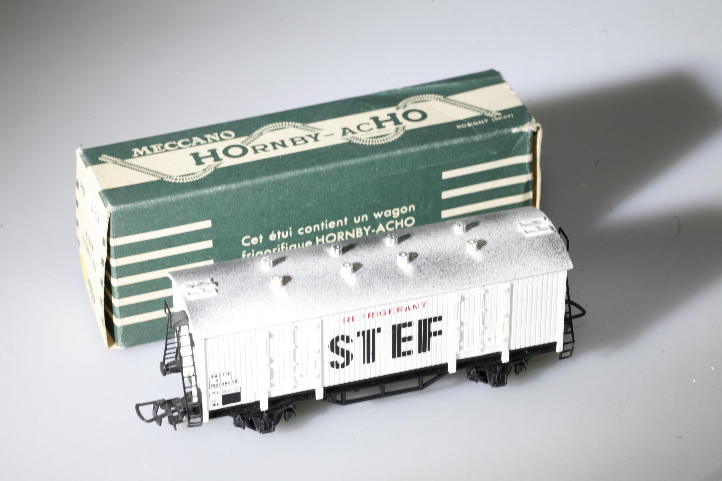 Hornby-Acho 705.1