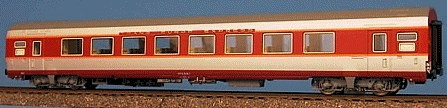 LSM 40100 - Grand Confort A8tu, SNCF, Trans Europe Express