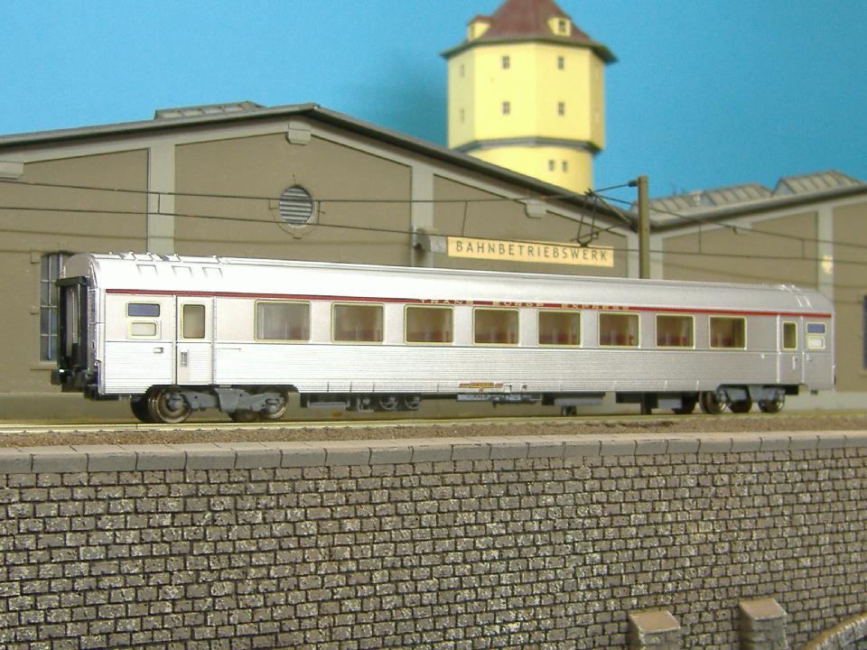 LSM 41001 - A8u, Mistral