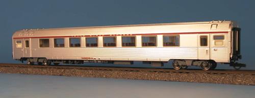 LSM 41002-2 - A8tu, Grossraumwagen, Mistral