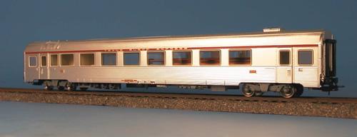 LSM 41002-3 - Arux, Barwagen-Mistral, Mistral