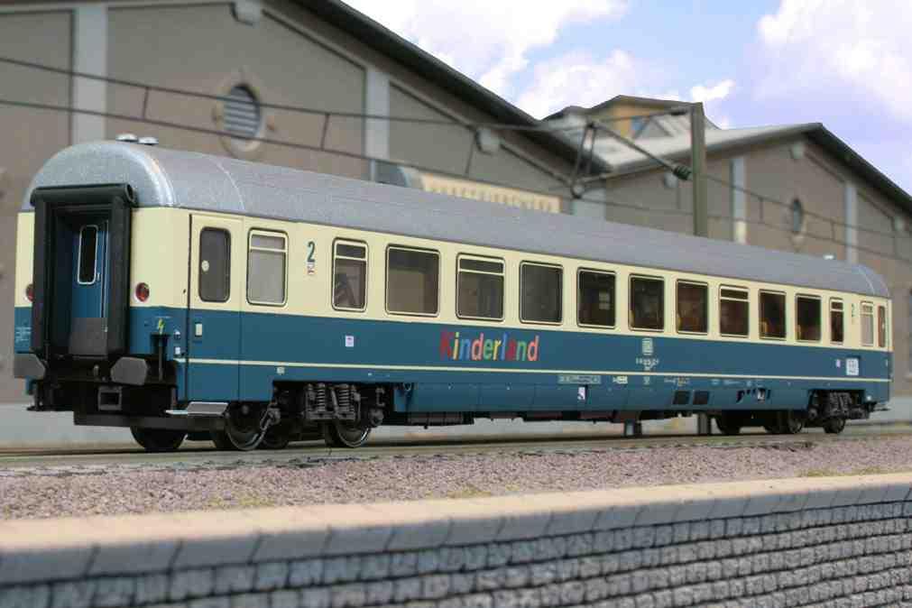 LSM 46246 - Bpmz 291.2, 'Kinderland', o-b, Ep 4b.2