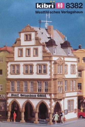 Kibri 8382 - Westfälisches Verlagshaus