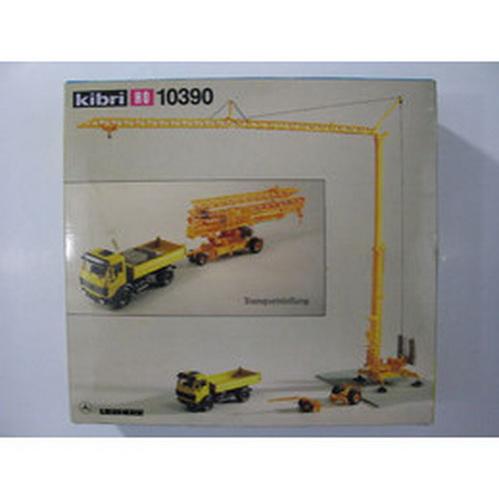 Kibri 10390 - SK 20 Schnelleinsatzkran