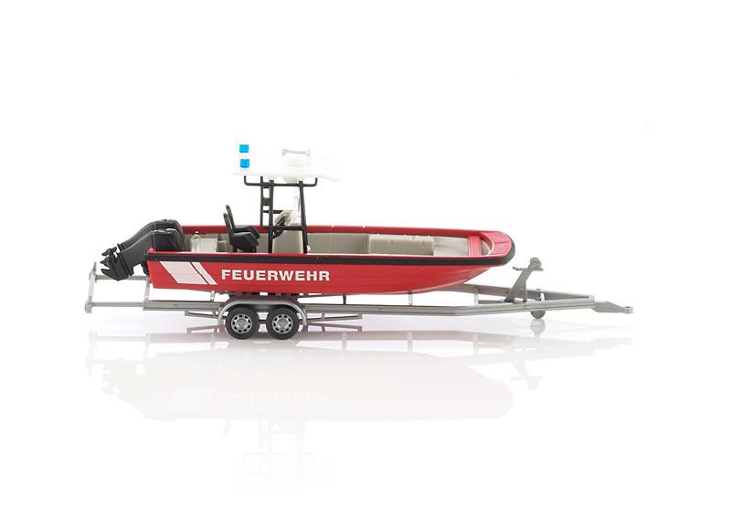 Wiking 0095 47 - Feuerwehr - Mehrzweckboot MZB 72 (Lehmar).1
