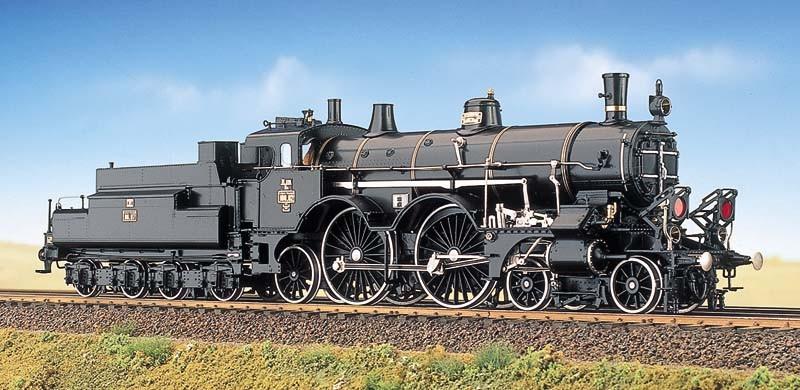 Micro-Metakit 00 702H - BR 108, schwarz