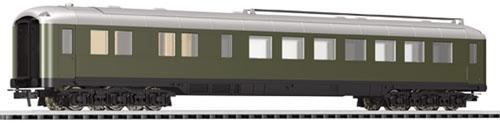 Liliput 385503 - SalonR6ue-40, Salonspeisewagen für den Reichsregierungszug, DR, Epoche II
