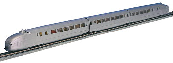 Hobbytrain H13715 - Kruckenberg SVT 137 155a-b-c.1