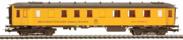 Liliput 328711 - Signaltechnik - Messwagen, SIGW Wuppertal, Ep. IV