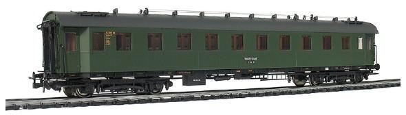 Liliput 384 313 - Beraterwagen III, Reichswehrmacht, DRG