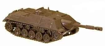 Roco 173 - Kanonen Jagdpanzer